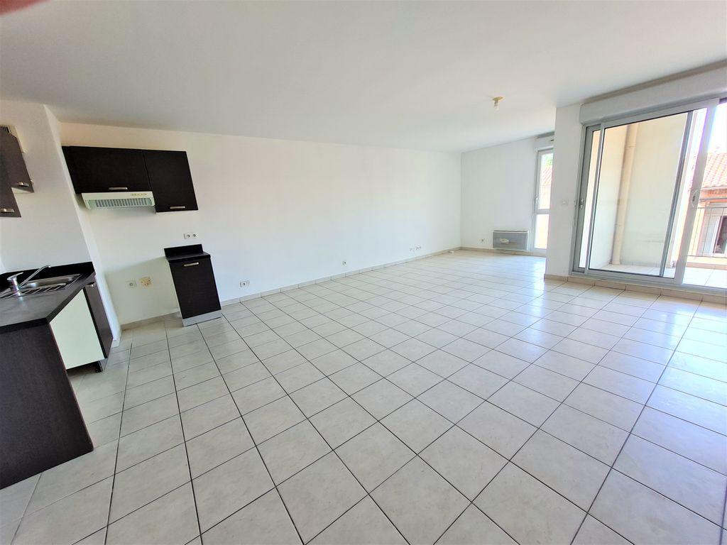 Achat appartement 3pièces 67m² - Marseille 3ème arrondissement