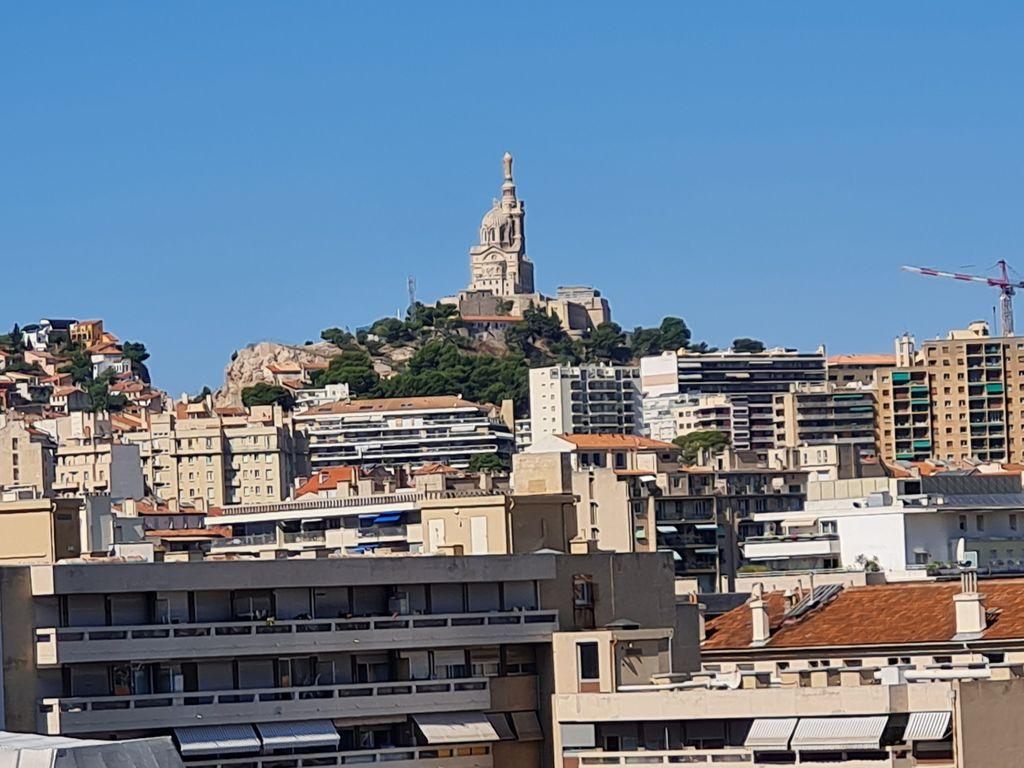Achat appartement 3pièces 73m² - Marseille 8ème arrondissement