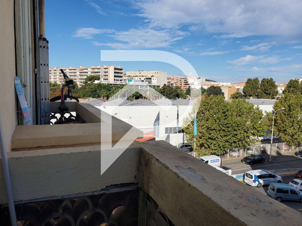 Achat appartement 2pièces 40m² - Marseille 10ème arrondissement