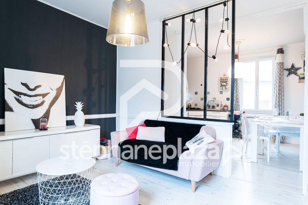 Achat maison 3chambres 90m² - Marlieux