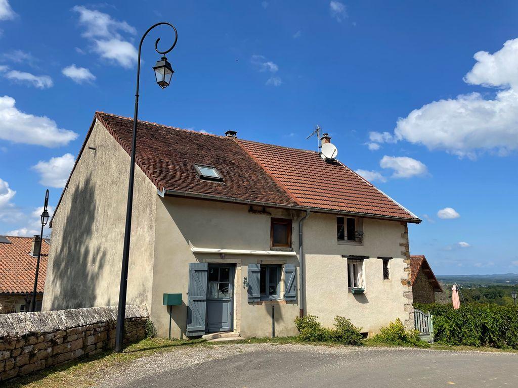 Achat maison 5chambres 146m² - Lons-le-Saunier