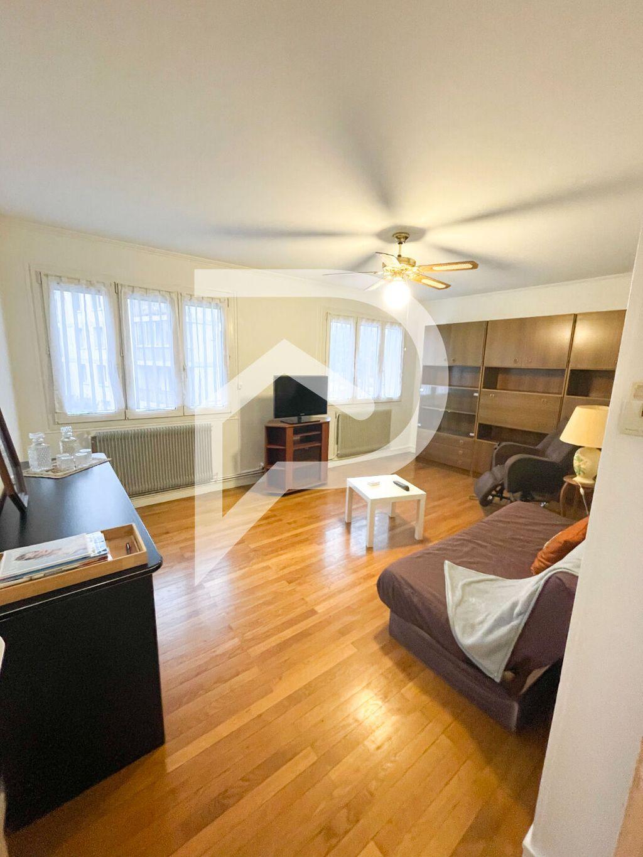Achat appartement 4pièces 83m² - Grenoble