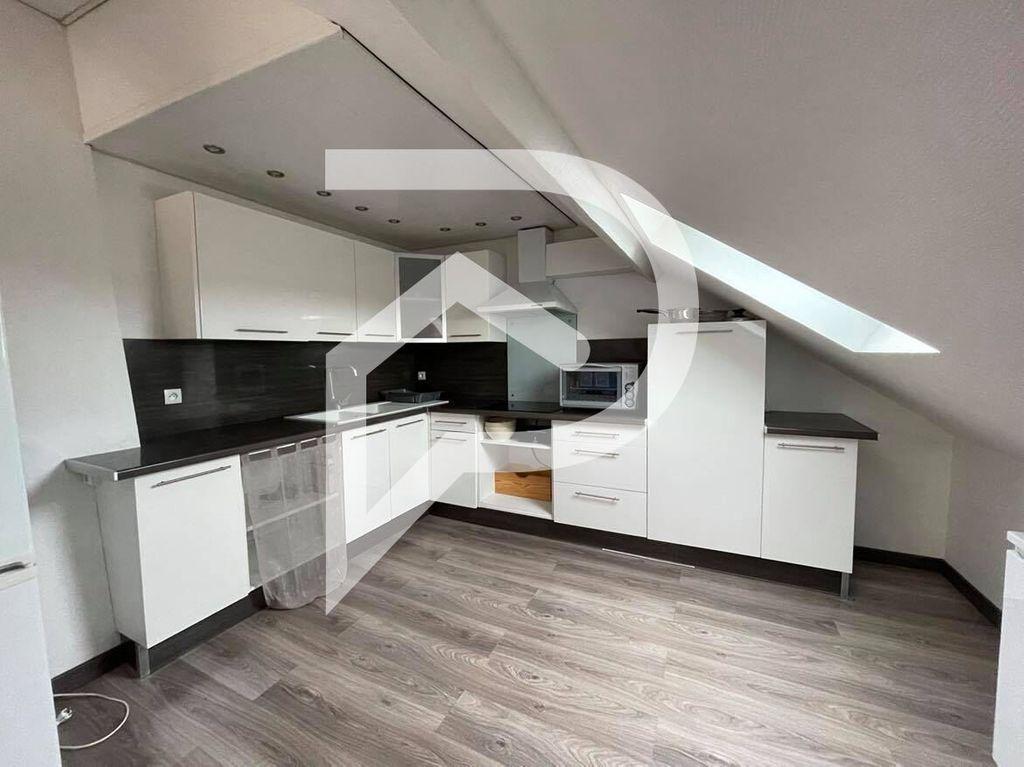 Achat appartement 2pièces 90m² - Lure