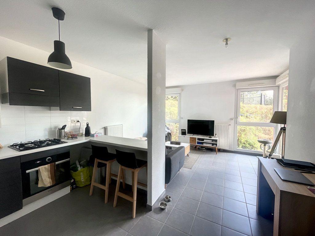 Achat appartement 3pièces 59m² - Nîmes