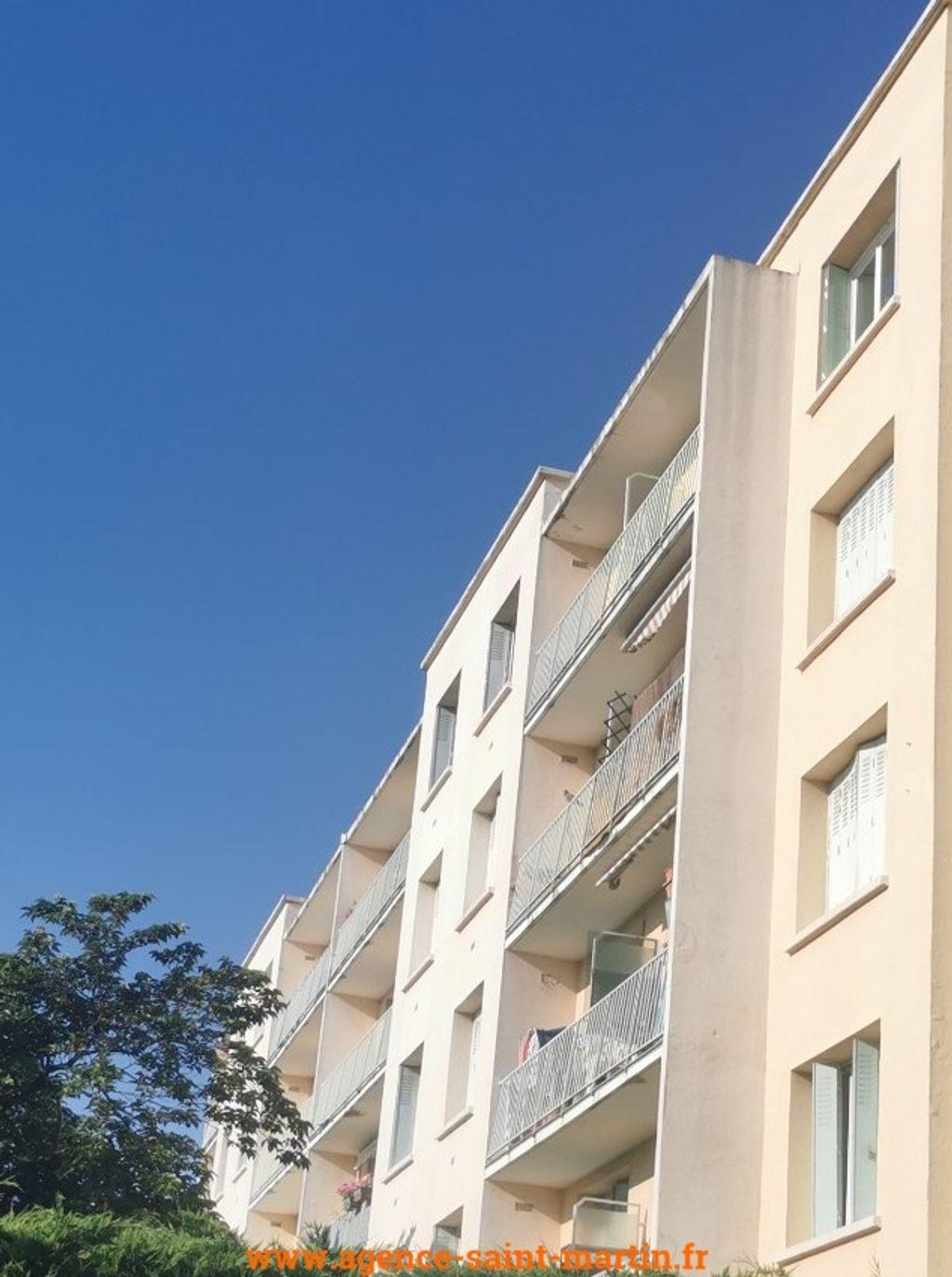 Achat appartement 3pièces 54m² - Montélimar