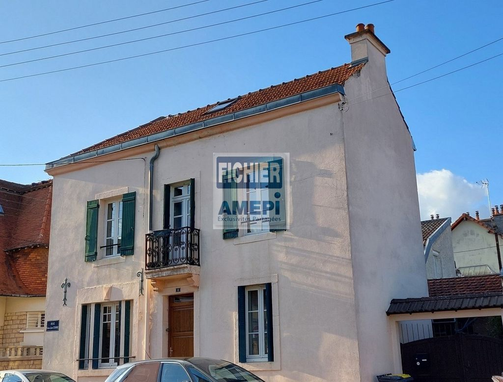 Achat maison 5chambres 103m² - Dijon