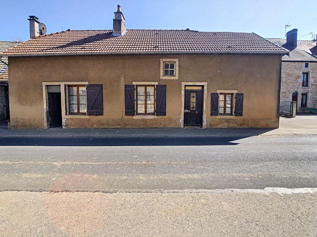 Achat maison 2chambres 76m² - Prez-sous-Lafauche