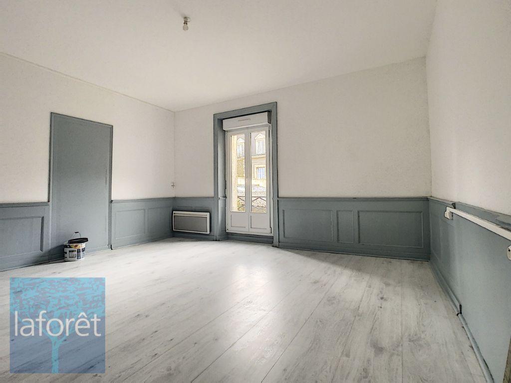 Achat appartement 2pièces 52m² - Fougères