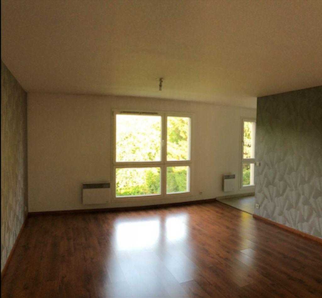 Achat appartement 2pièces 53m² - Lille