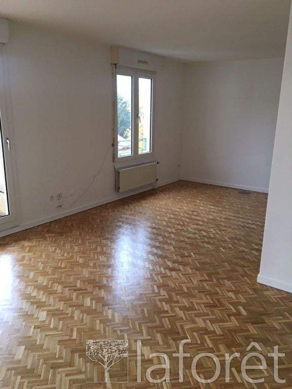 Achat appartement 4pièces 91m² - Lyon 8ème arrondissement