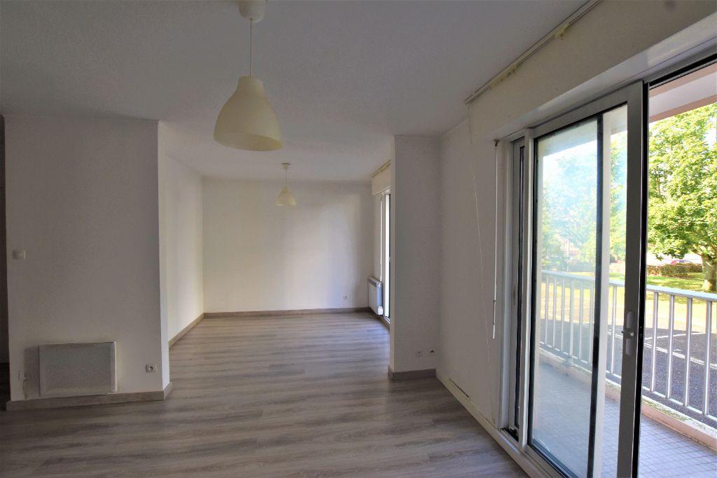Achat studio 33m² - Lingolsheim