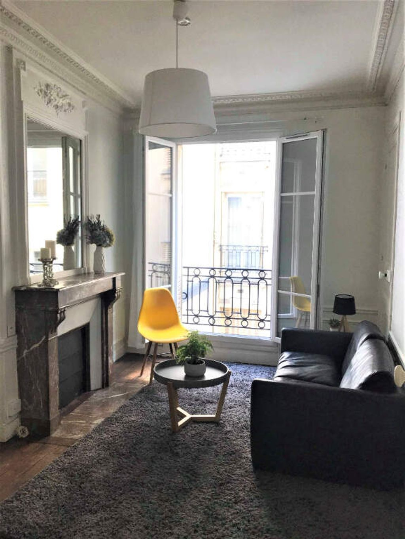 Achat appartement 2pièces 43m² - Paris 2ème arrondissement