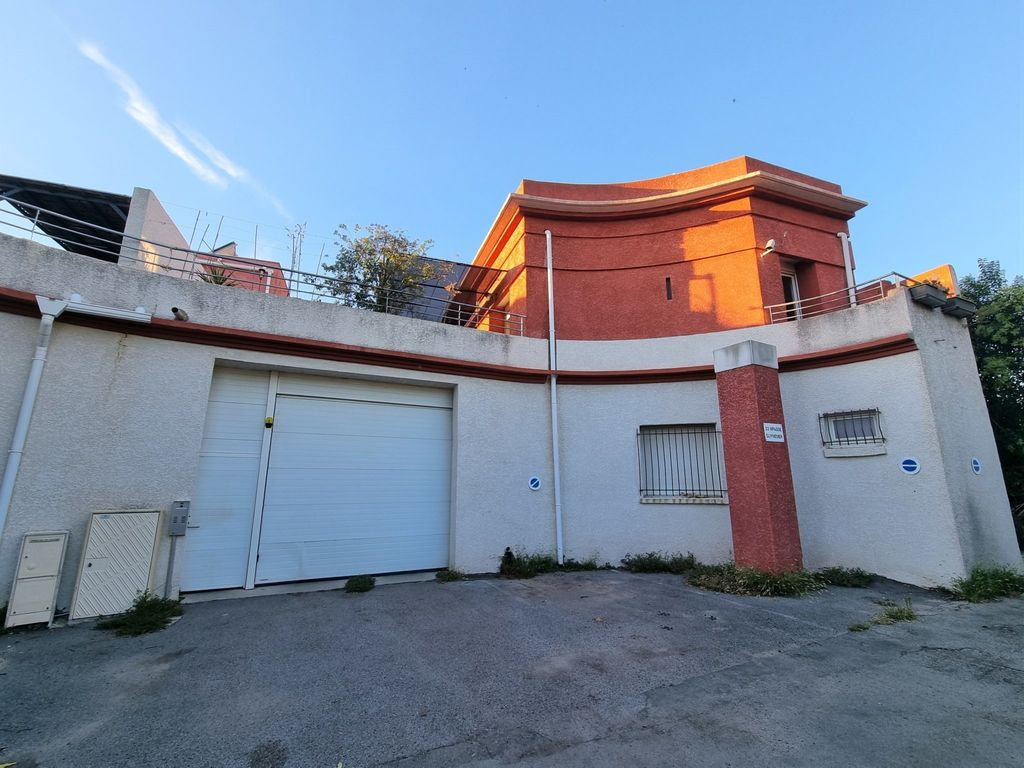 Achat appartement 2pièces 52m² - Nîmes