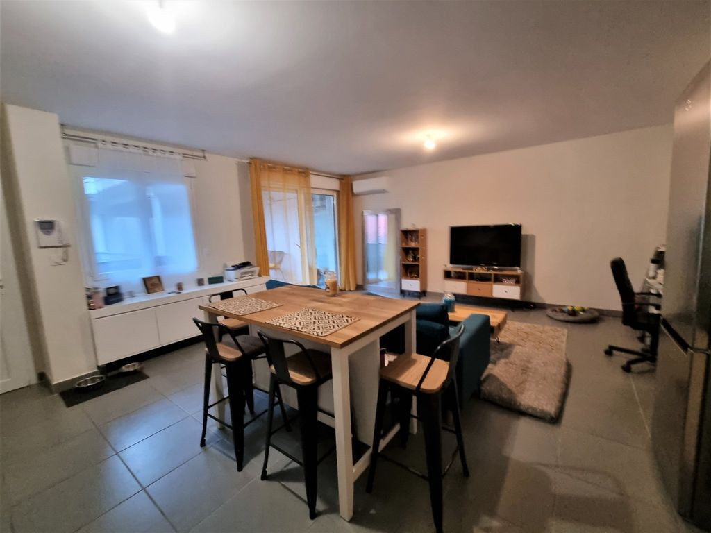 Achat appartement 2 pièce(s) Nîmes