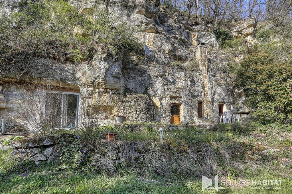 Achat maison 1chambre 66m² - Saint-Épain