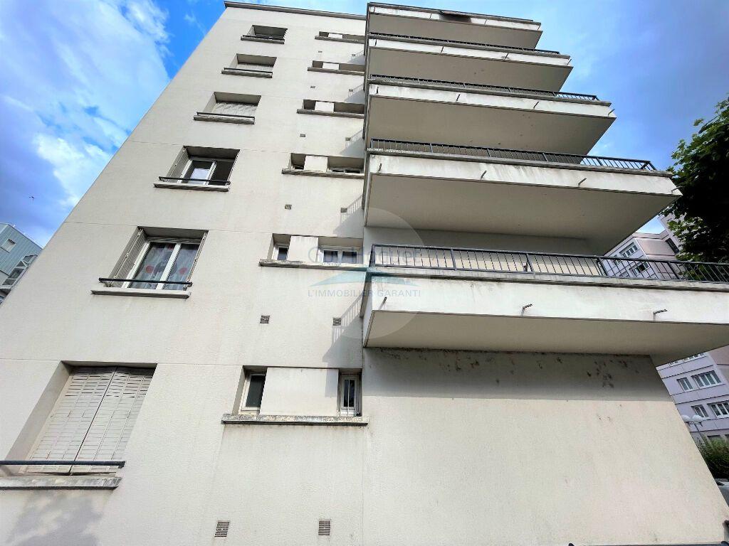 Achat appartement 3pièces 71m² - Lyon 7ème arrondissement
