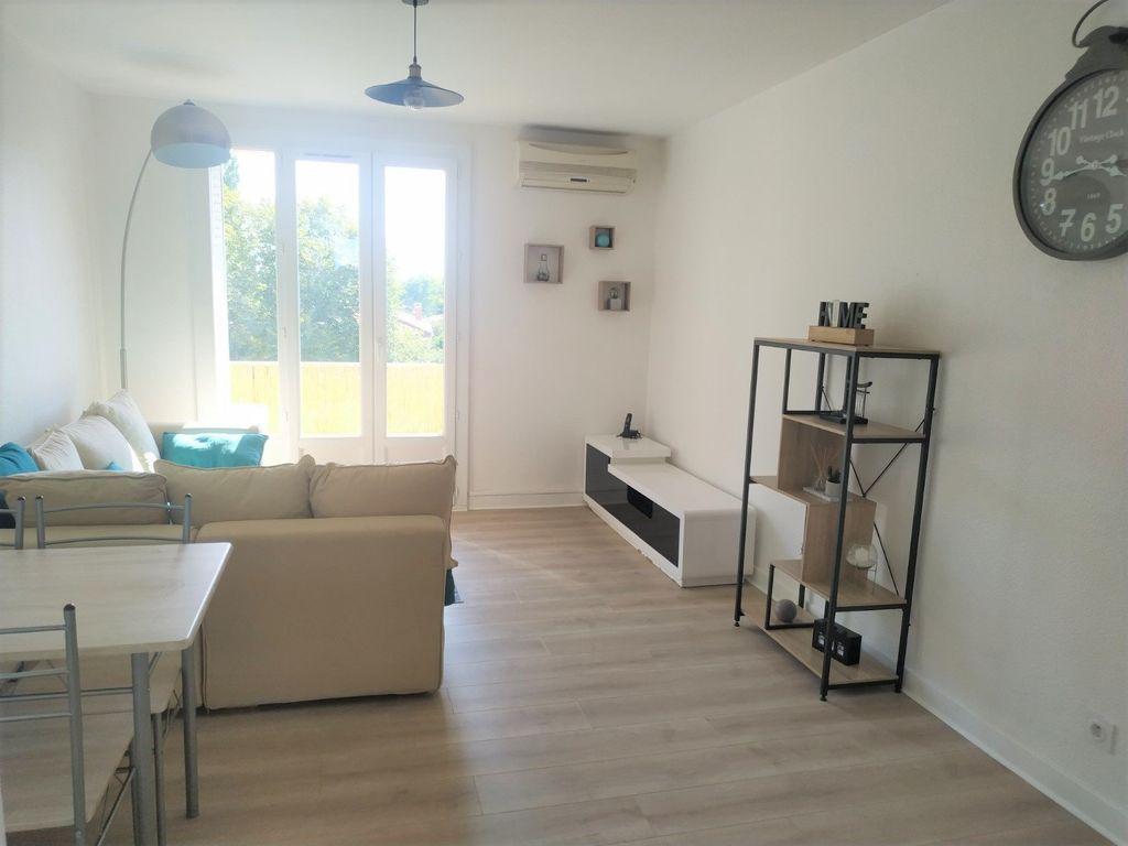 Achat appartement 3pièces 53m² - Livron-sur-Drôme