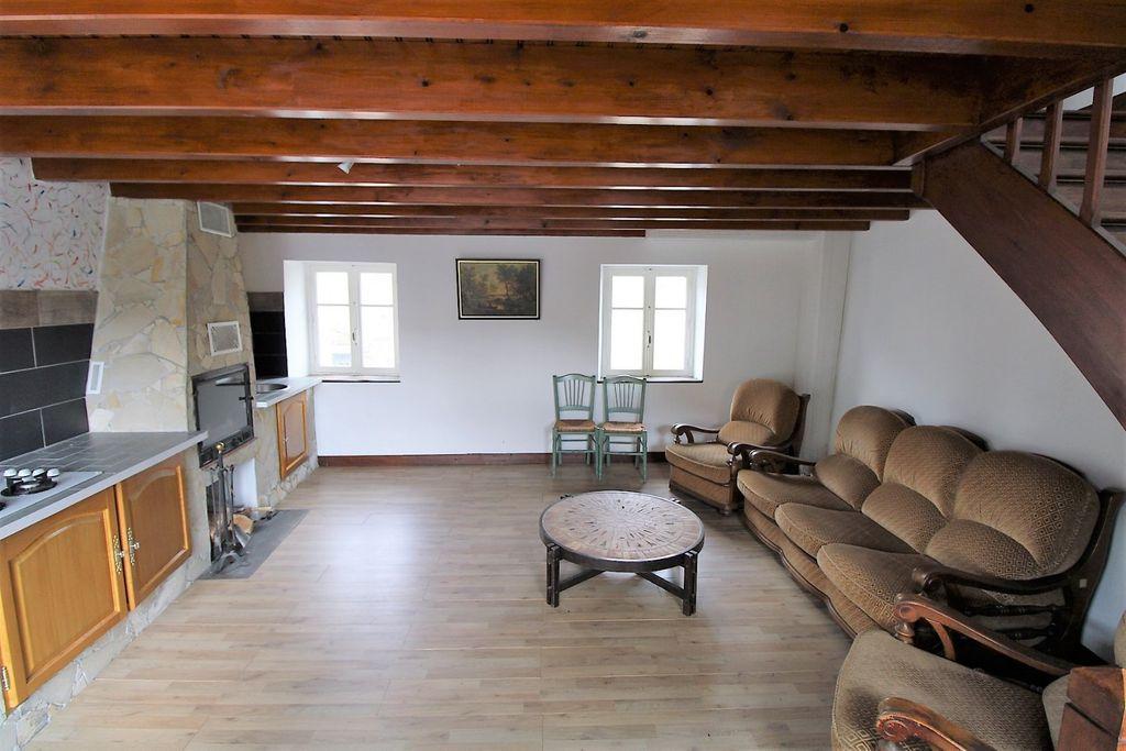 Achat maison 2chambres 51m² - Sauxillanges