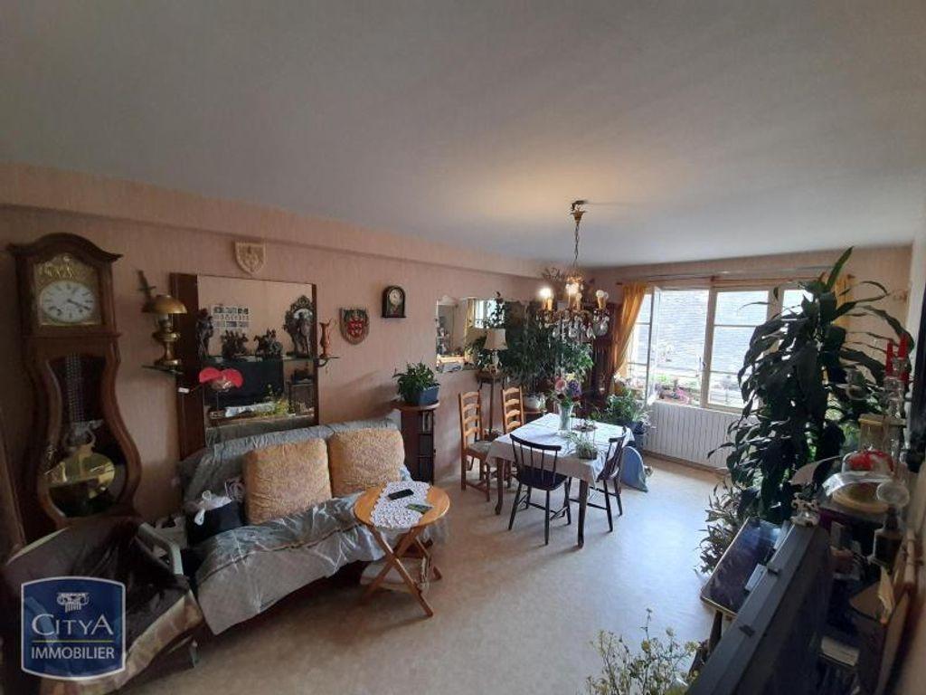 Achat appartement 3pièces 72m² - Issoudun