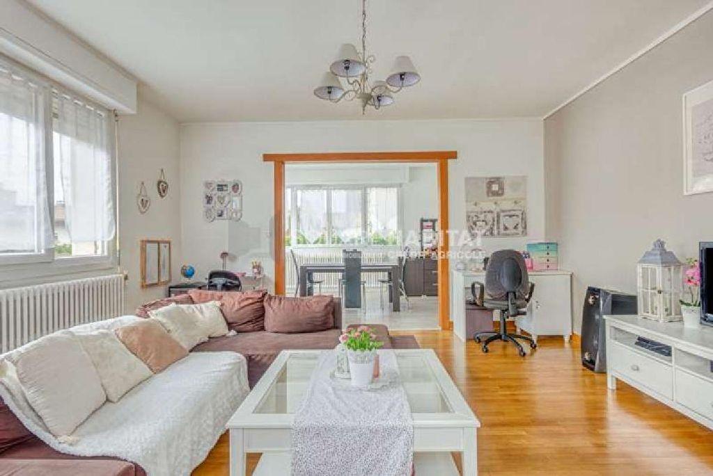 Achat appartement 5pièces 83m² - Belfort