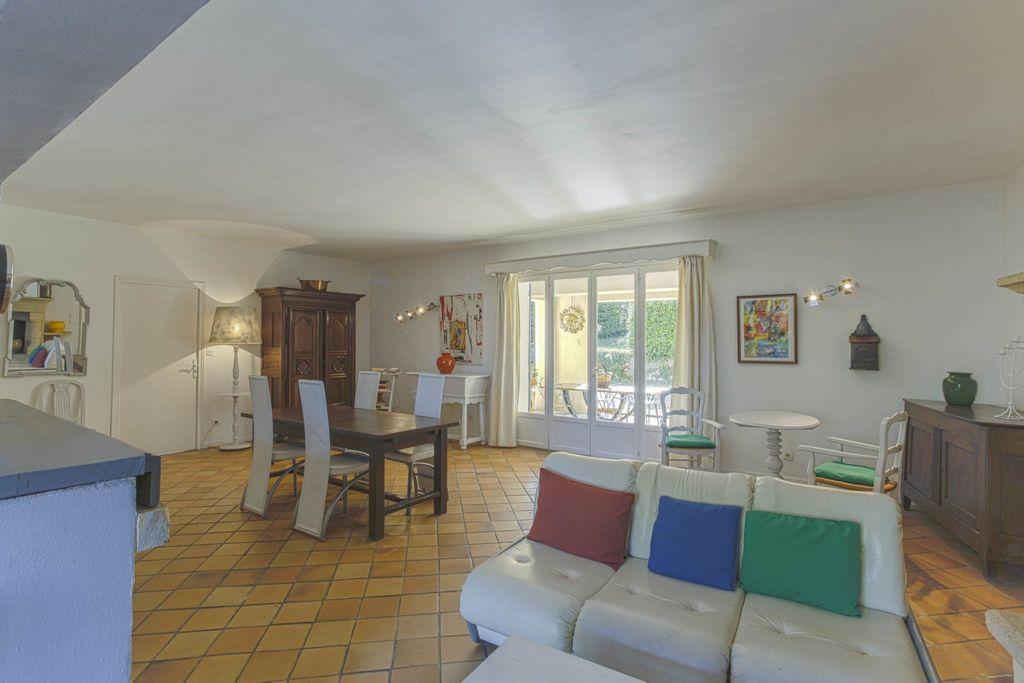 Achat maison 7 chambre(s) - Collias