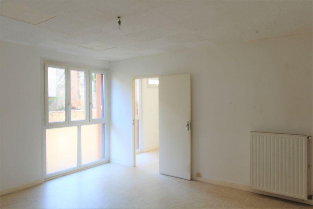 Achat appartement 4pièces 72m² - La Charité-sur-Loire