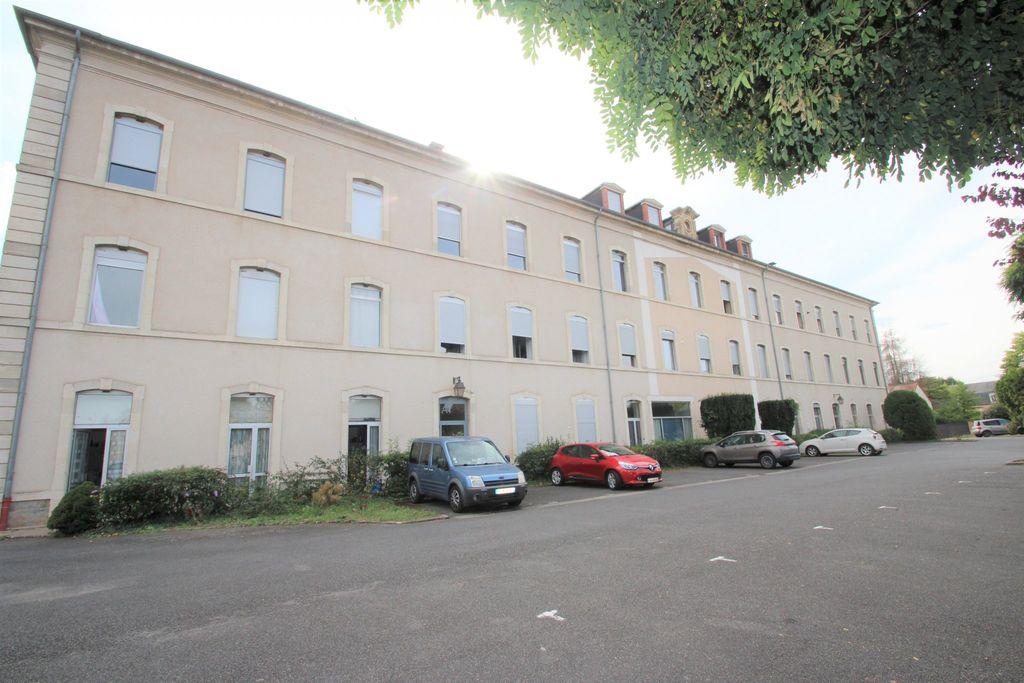 Achat appartement 3pièces 56m² - Decize