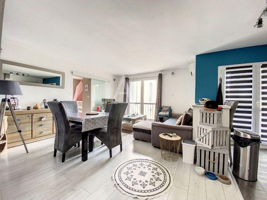 Achat appartement 3pièces 64m² - Nîmes