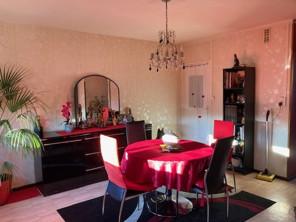 Achat appartement 4pièces 68m² - Cahors