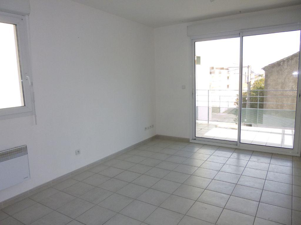 Achat appartement 2pièces 46m² - Nîmes