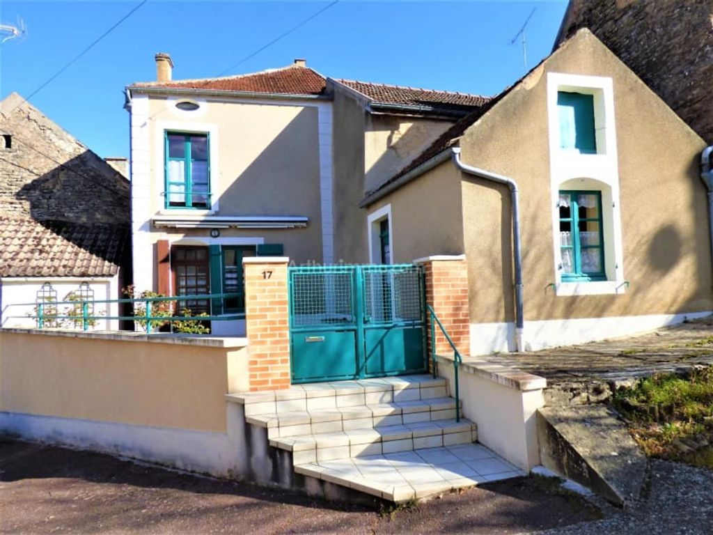 Achat maison 2chambres 63m² - L'Isle-sur-Serein
