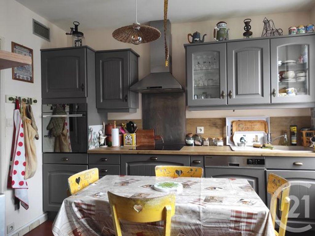 Achat maison 1chambre 95m² - Druy-Parigny