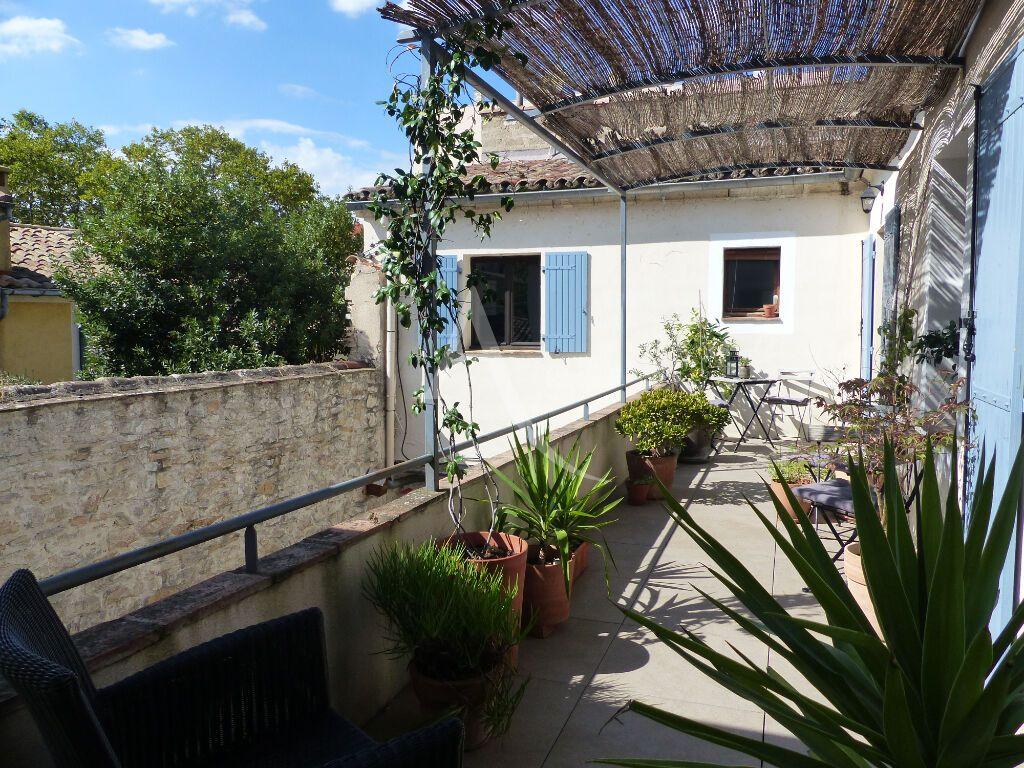 Achat appartement 4pièces 92m² - Nîmes