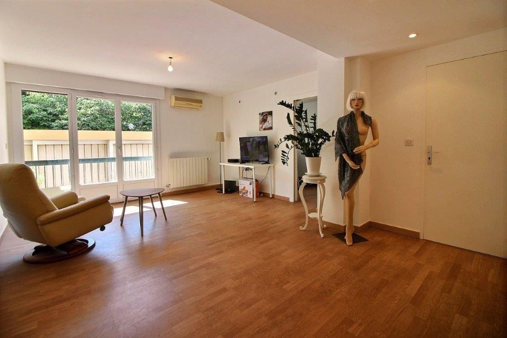 Achat appartement 3pièces 55m² - Marseille 12ème arrondissement