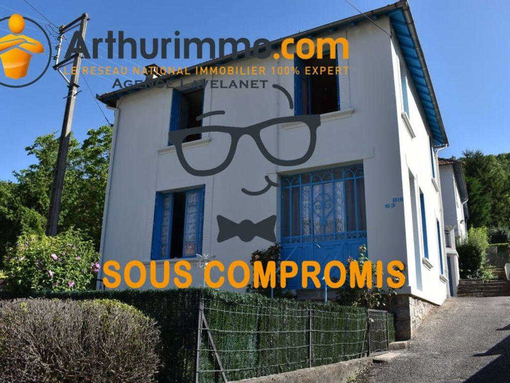 Achat maison 2chambres 87m² - Lavelanet