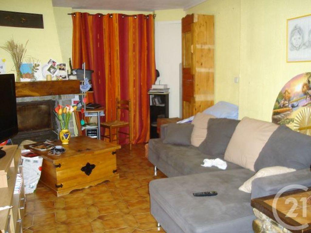 Achat maison 3chambres 88m² - Laissaud