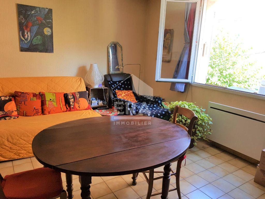 Achat appartement 2pièces 42m² - Gap