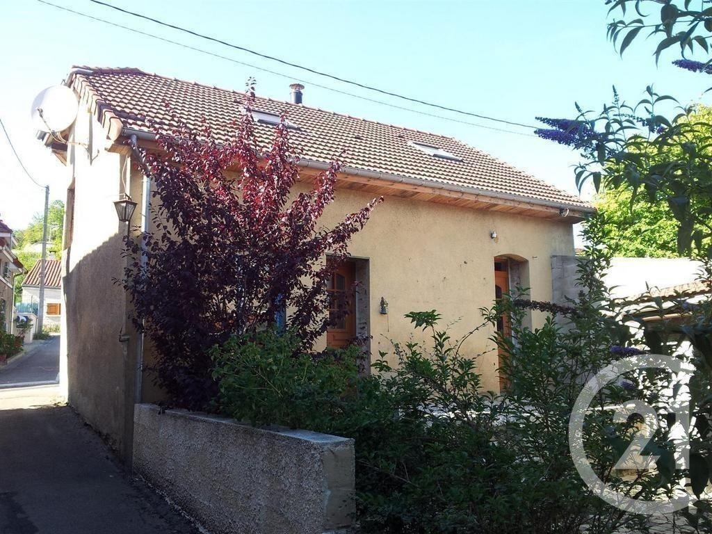 Achat maison 2chambres 68m² - Couvignon