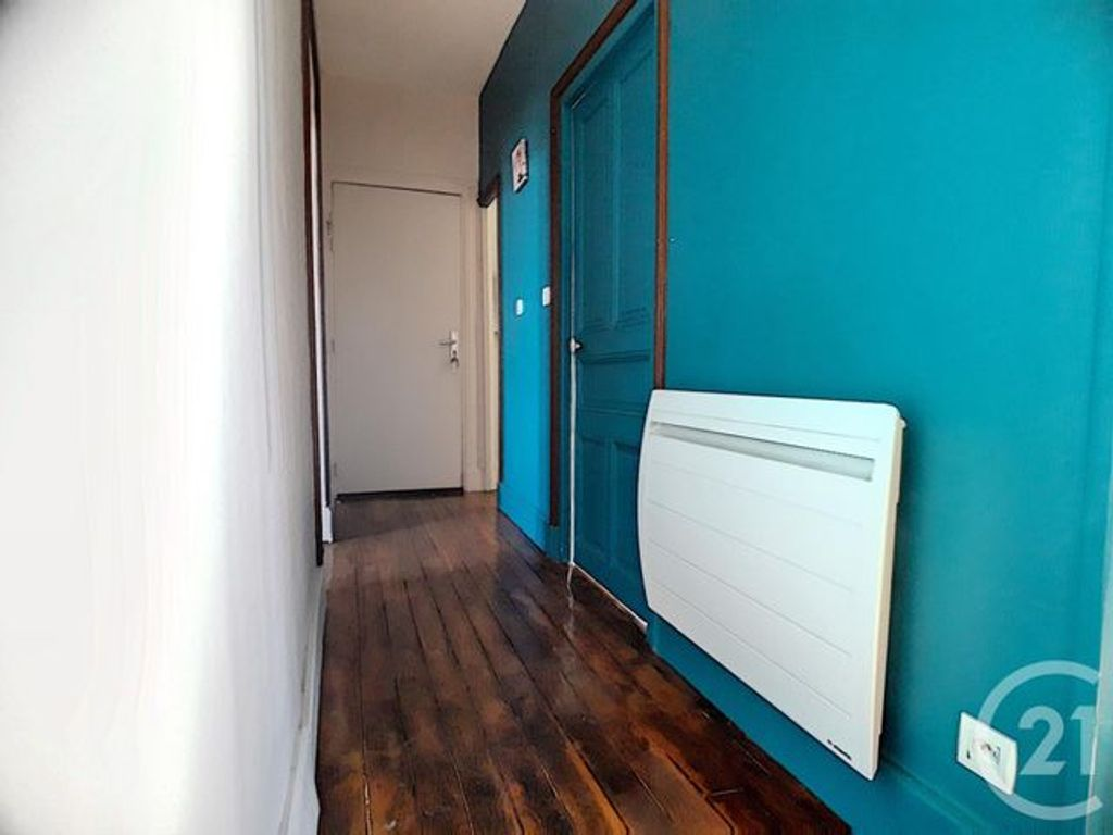 Achat appartement 2pièces 52m² - Troyes
