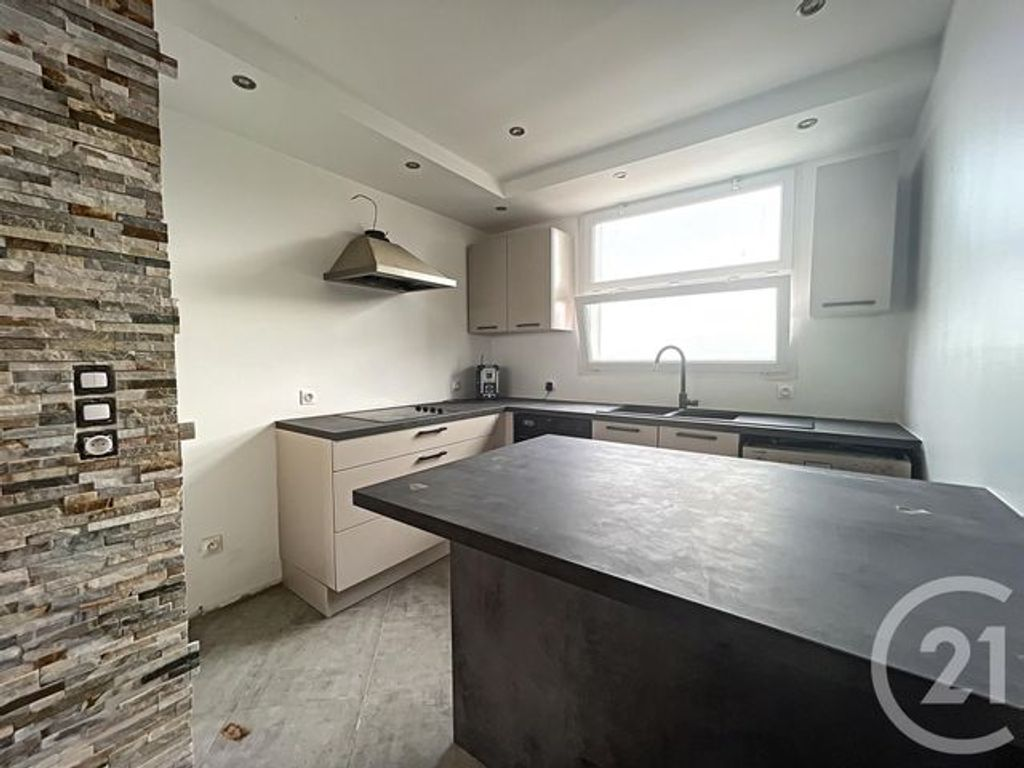 Achat appartement 3pièces 60m² - Troyes