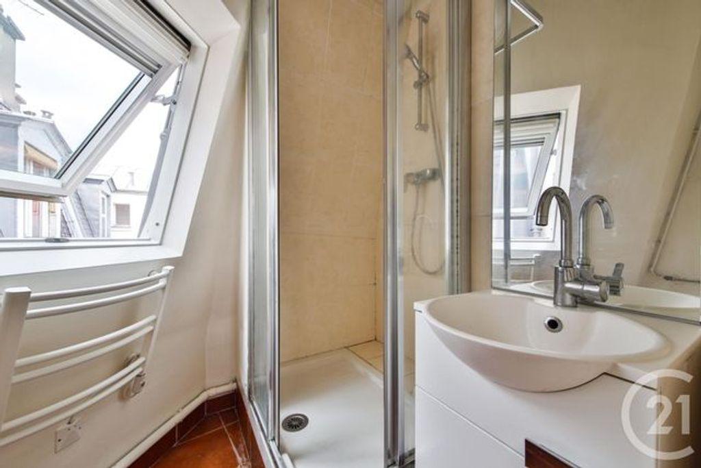 Achat appartement 2pièces 20m² - Paris 14ème arrondissement