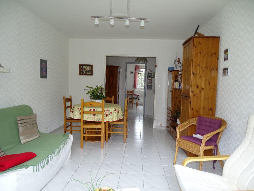 Achat appartement 3pièces 73m² - Saint-Étienne