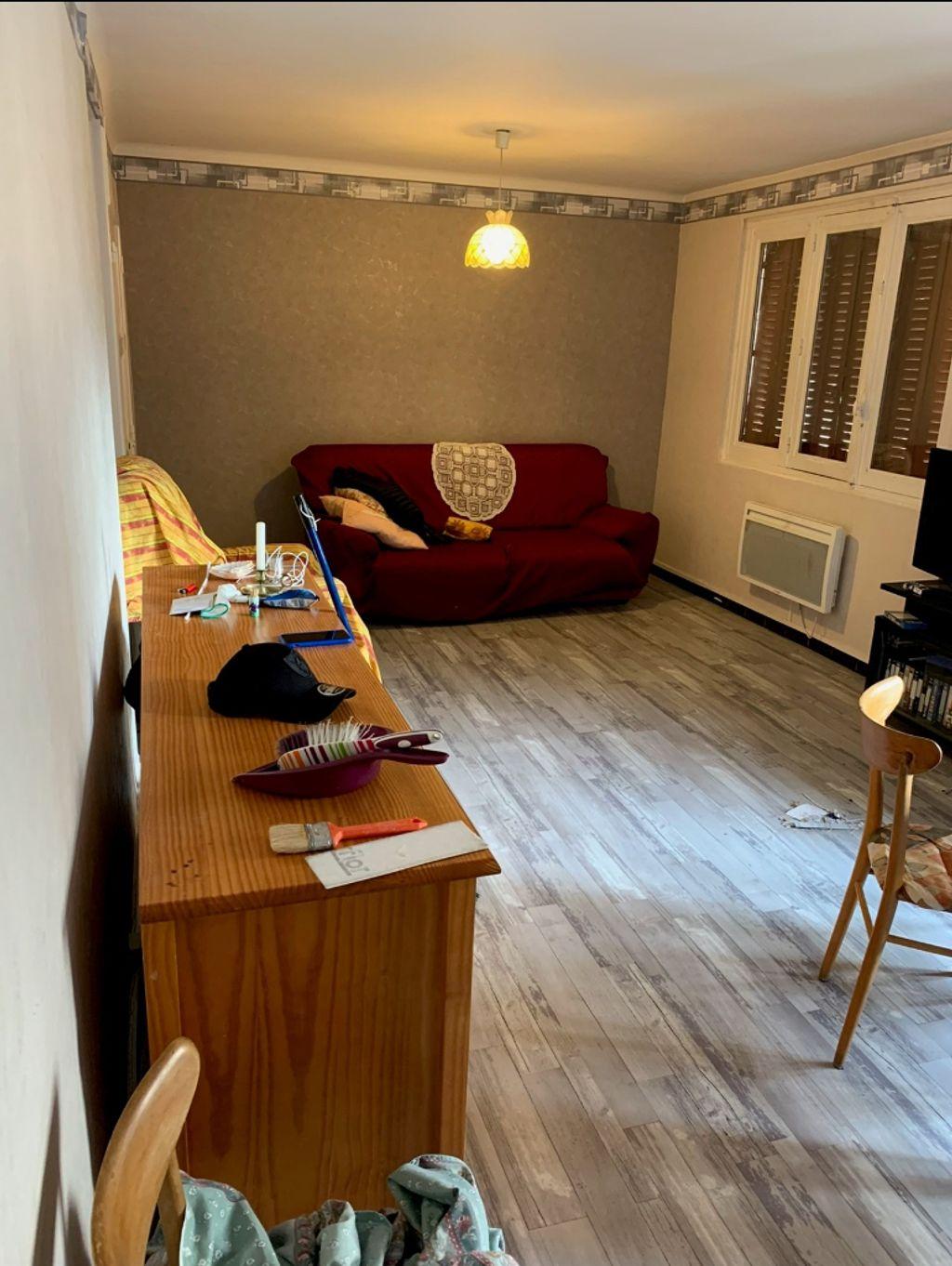 Achat appartement 2pièces 63m² - Bourg-Saint-Andéol