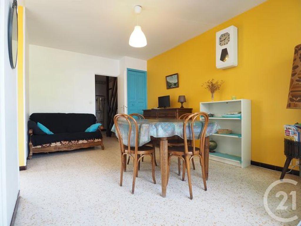 Achat appartement 3 pièce(s) Le Grau-du-Roi