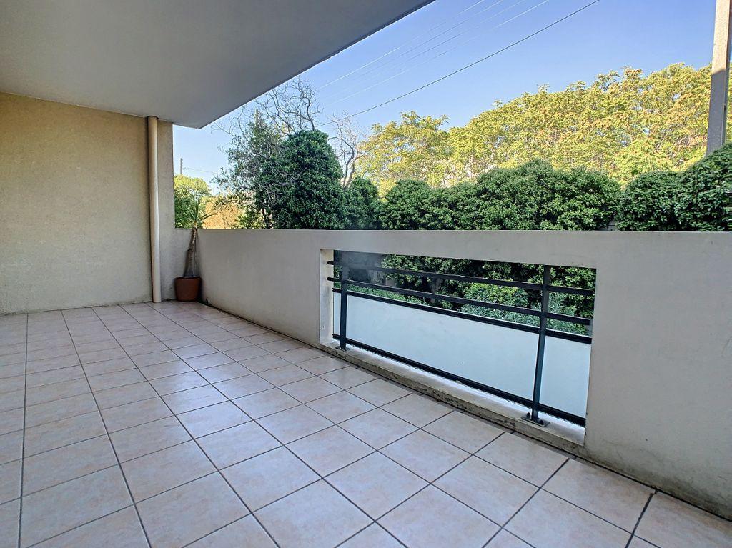 Achat appartement 2pièces 47m² - Marseille 15ème arrondissement