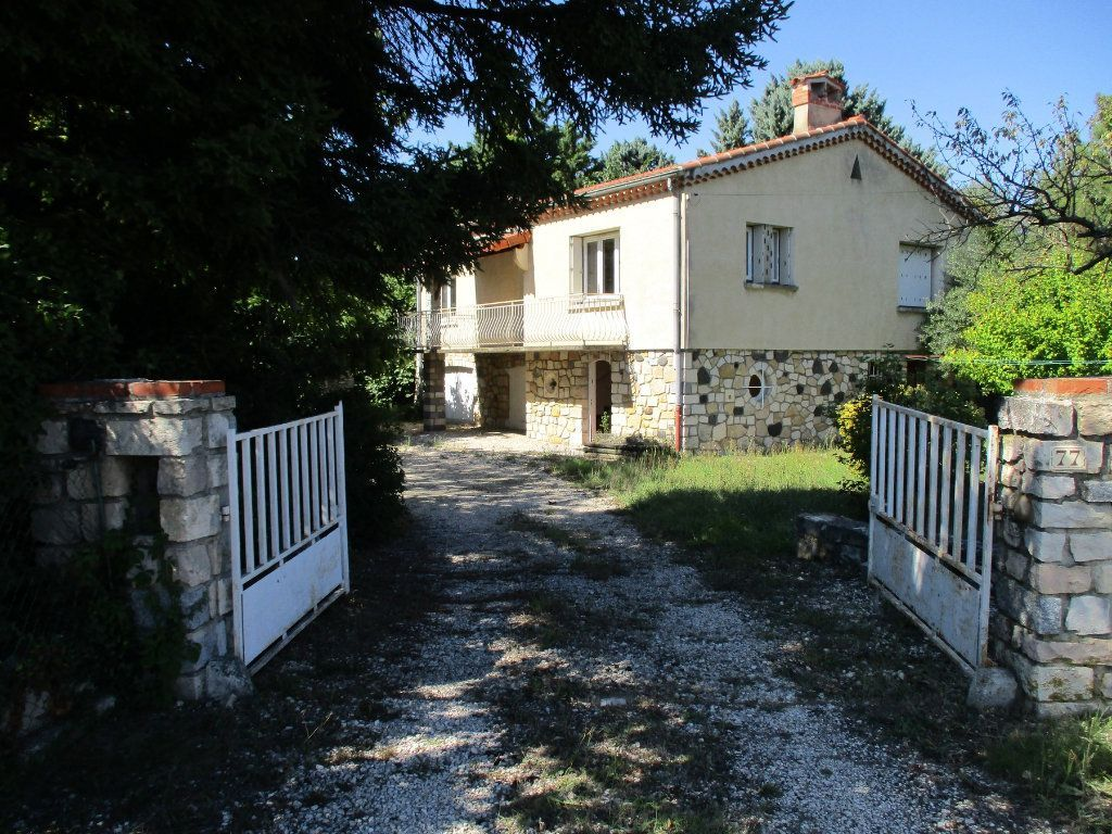 Achat maison 3chambres 130m² - Puygiron