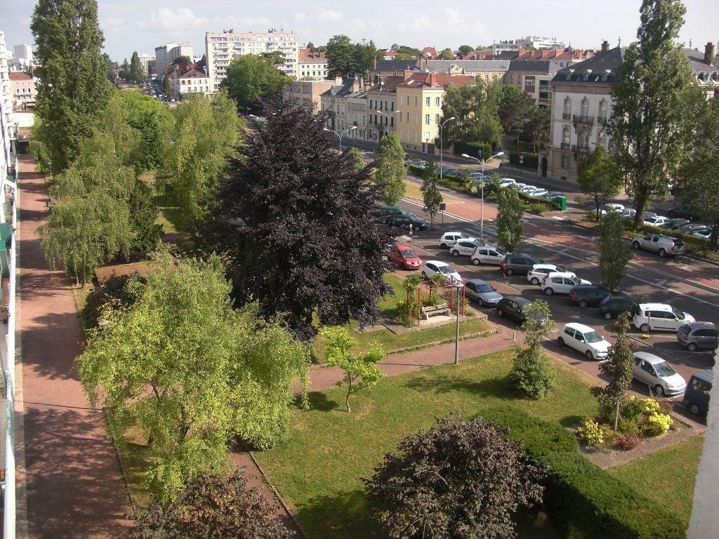 Achat appartement 2pièces 48m² - Chalon-sur-Saône