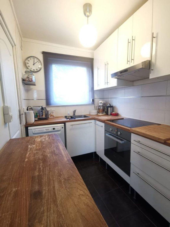 Achat appartement 3pièces 65m² - Lille