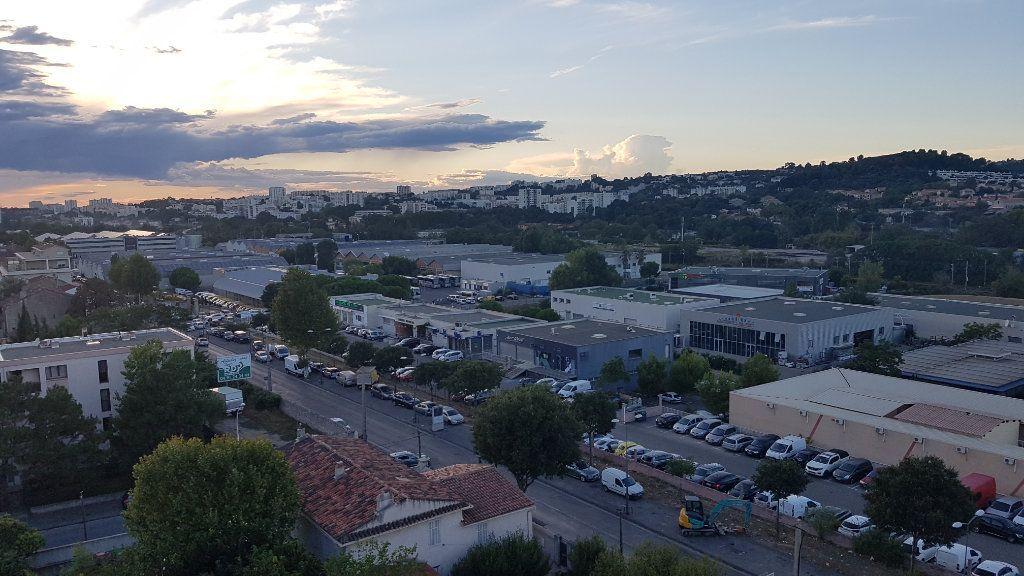 Achat appartement 3pièces 64m² - Marseille 11ème arrondissement