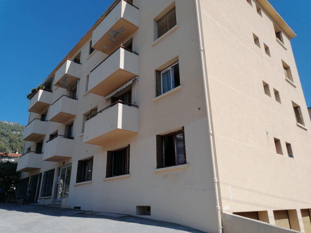 Achat appartement 2pièces 46m² - Toulon